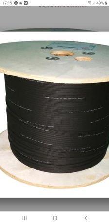 Fibra Optica FTTH 2 fibre