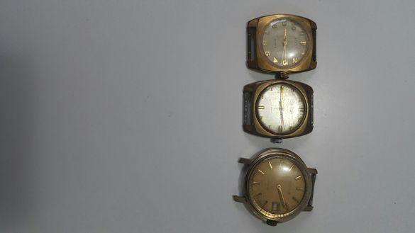 Руски механичен часовник Воосток