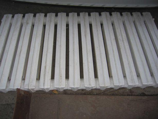 Продам чугунные радиаторы,батареи отопления