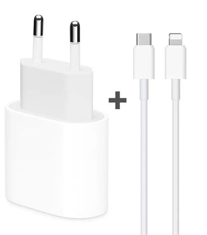 Iphone 11 PRO MAX X XS XR XS MAX Incarcator Fast charger 18W Original