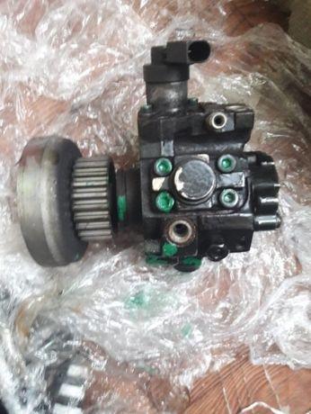 Тнвд топливный насос фольксваген туарег 3.0 TDI BKS