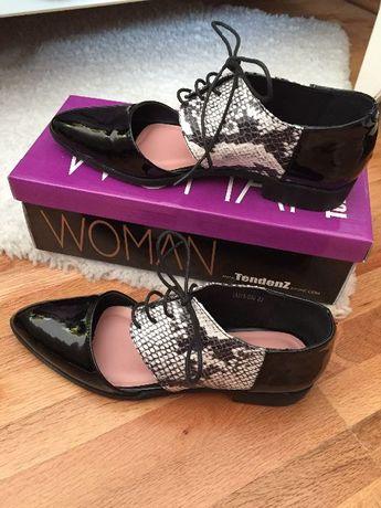 Нови обувки Tendenz 37 номер