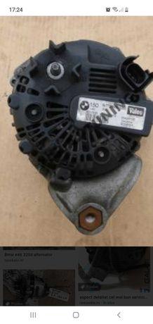 Alternator bmw e46 318d /320d