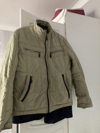 Куртка осеняя 2000