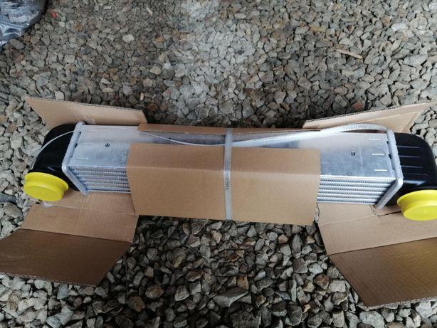 Intercooler nou BMW 520D E39