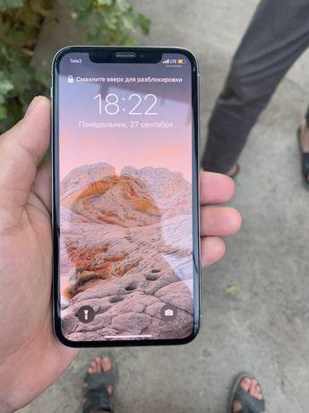 iPhone X 64 gb срочно