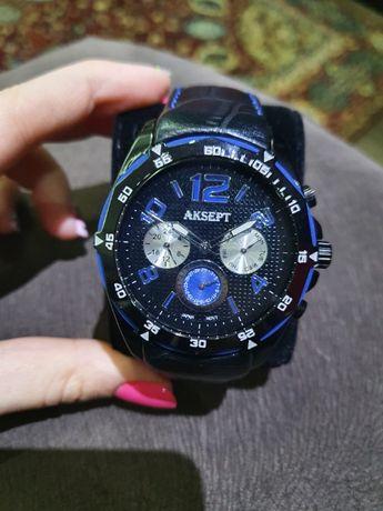 Чисто нов часовник AKSEPT