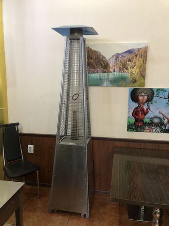 Пррдам обогреватель для кафе