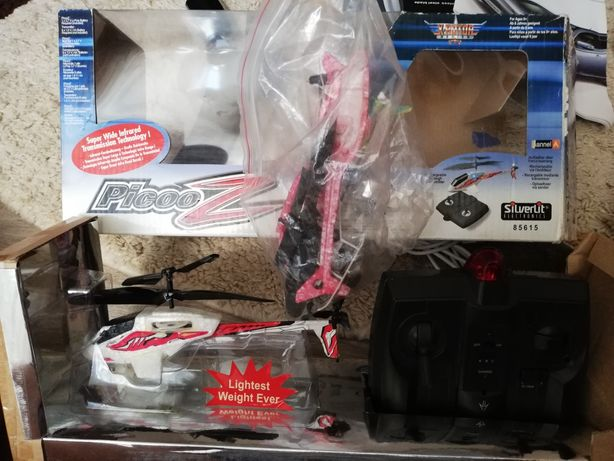 Elicoptere de jucărie cu telecomanda