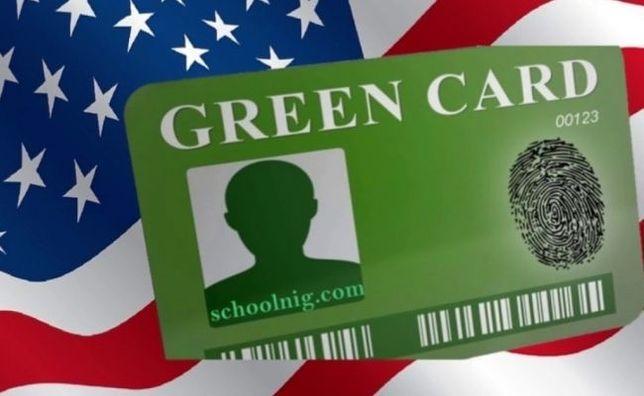 Green card/ грин карта/ помощь в заполнении анкеты