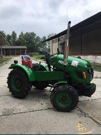 Tractor Bulat 24 de cai 4x4