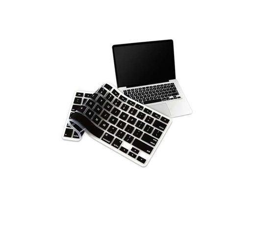 Husa de protectie pt tastatura US Macbook Pro Air Retina 13 15 17 mac