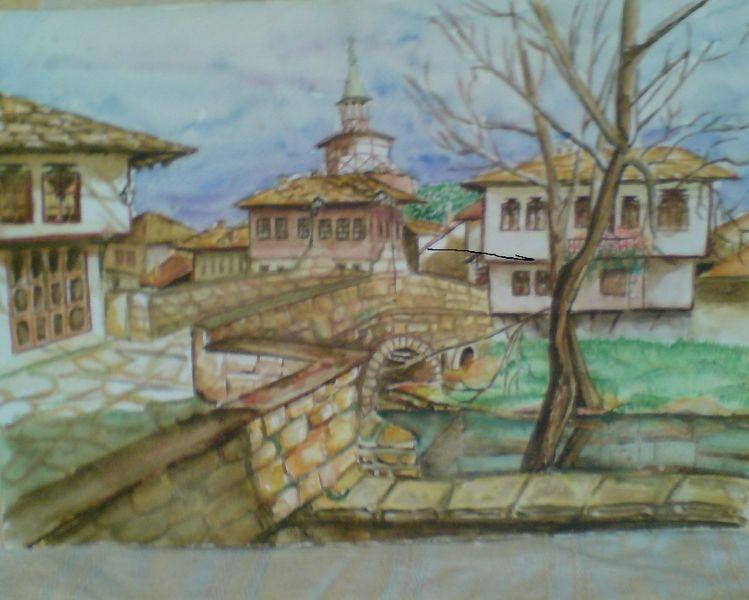 Преподавам уроци по рисуване за малки и големи гр. Варна - image 1