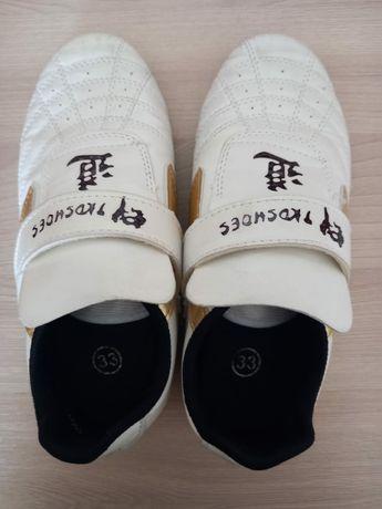 Продам обувь для тхэквондо (соги)