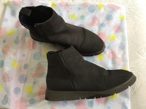 Немецкий обувь