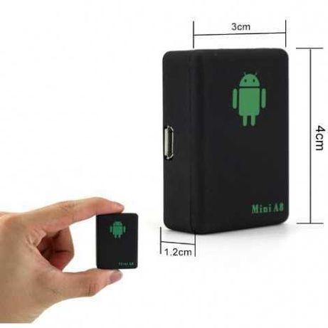 GPS Тракер,устройство за проследяване и подслушване