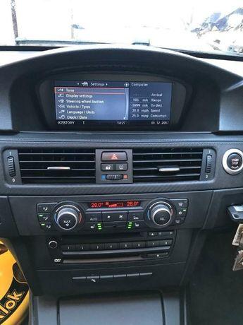 Harti DVD BMW 1/3/5/6/X5/X6/Europa+ROMANIA/ Nav.Professional CCC