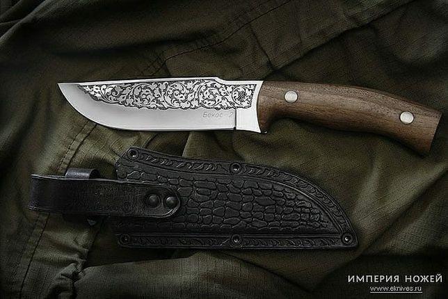 Кизлярские ножи. Огромный выбор