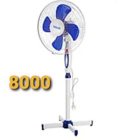 Продам вентилятор новый
