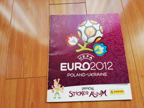 UEFA EURO 2012 Poland - Ukraine