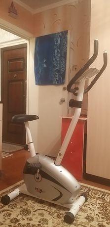 Велотренажёр для здоровья