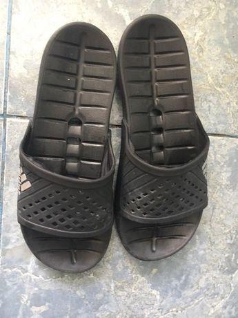 Papuci șlapi adidas 40 1/2