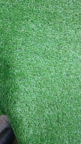 Искусственный газон спортивная покрытия трава