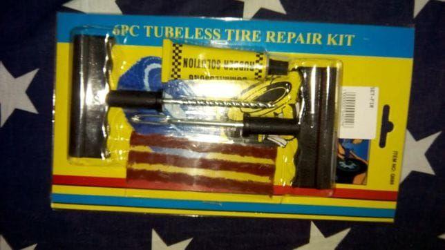 Reparat anvelopa