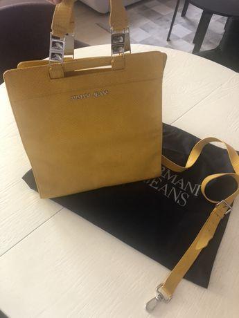 Дамска чанта Armani Jeans НАМАЛЕНА!!!
