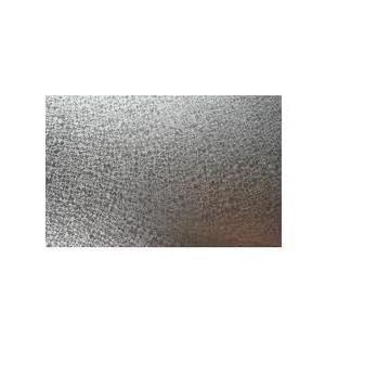 Tabla lisa, dreapta aluminiu zinc pentru batut pe acoperis