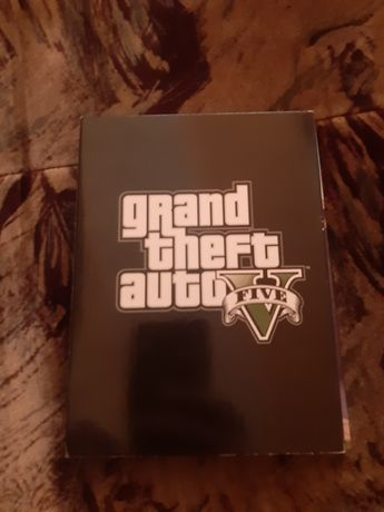 GTA 5 PC de colectie