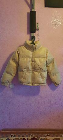 Куртка от холода