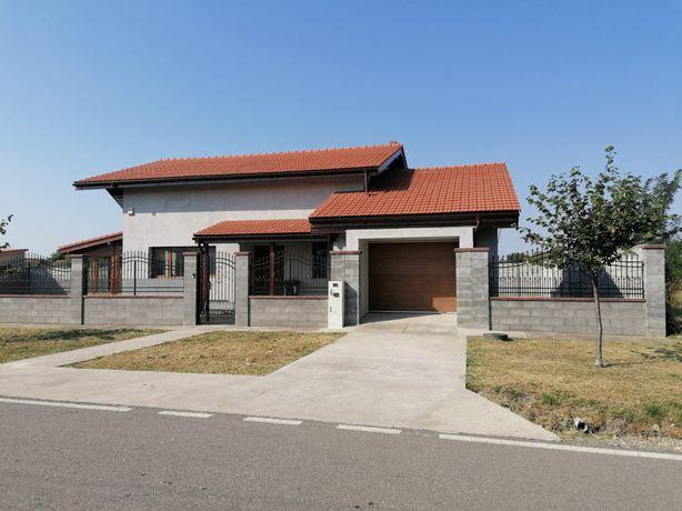 Casa cu etaj noua sat rauti timis