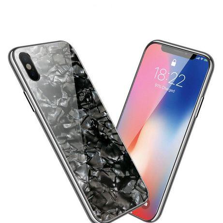 Луксозен калъф за iPhone 10/X
