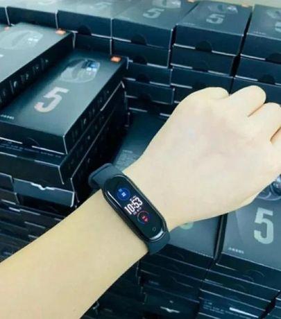 Xiaomi Mi Band 5, аналог