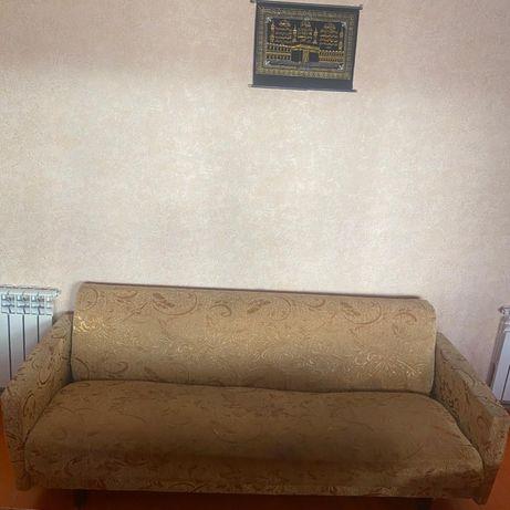 Продаётся диван производство Чехия