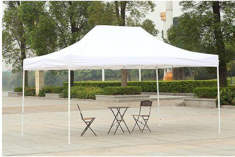 Cort Pavilion dimensiune de 2x2 / 3 X 3 / 3x4.5 / 3x6
