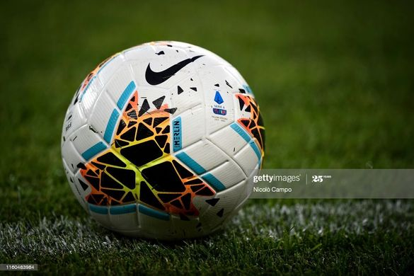 Nike Merlin 2 is official match ball