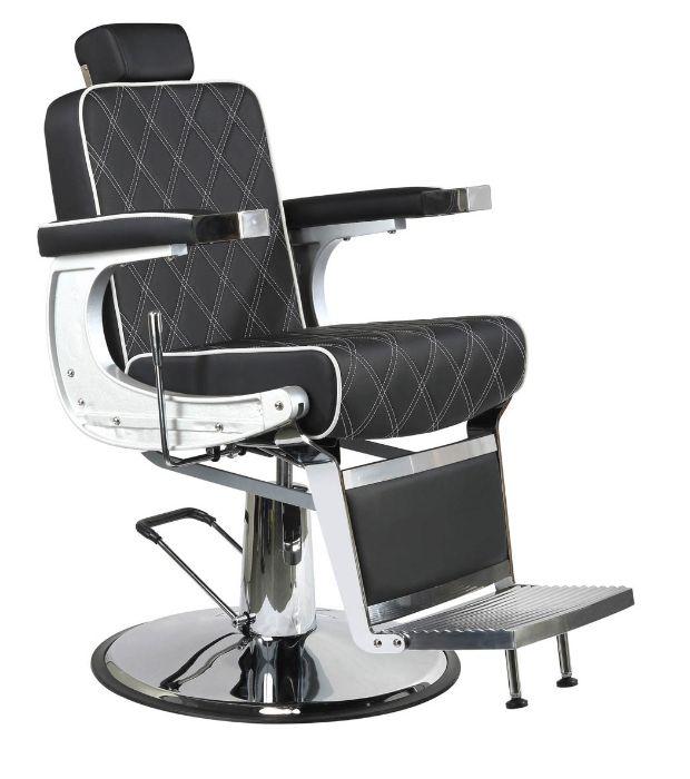 * Професионални хидравлични бръснарски столове - може и на изплащане