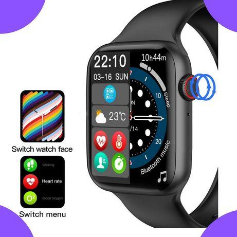 Apple watch7 Смарт час Samart