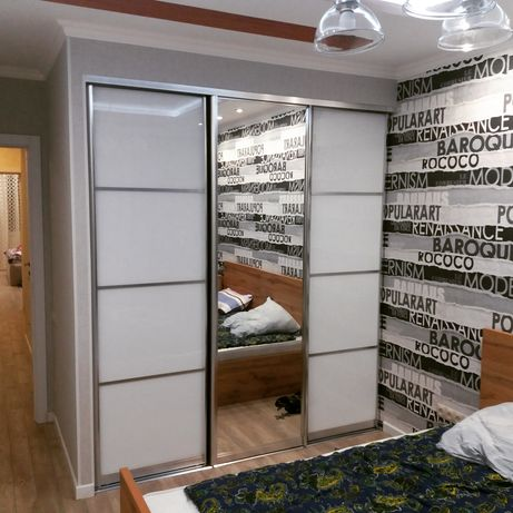 Изготовление корпусной мебели на заказ по вашим размерам и желаниеям.