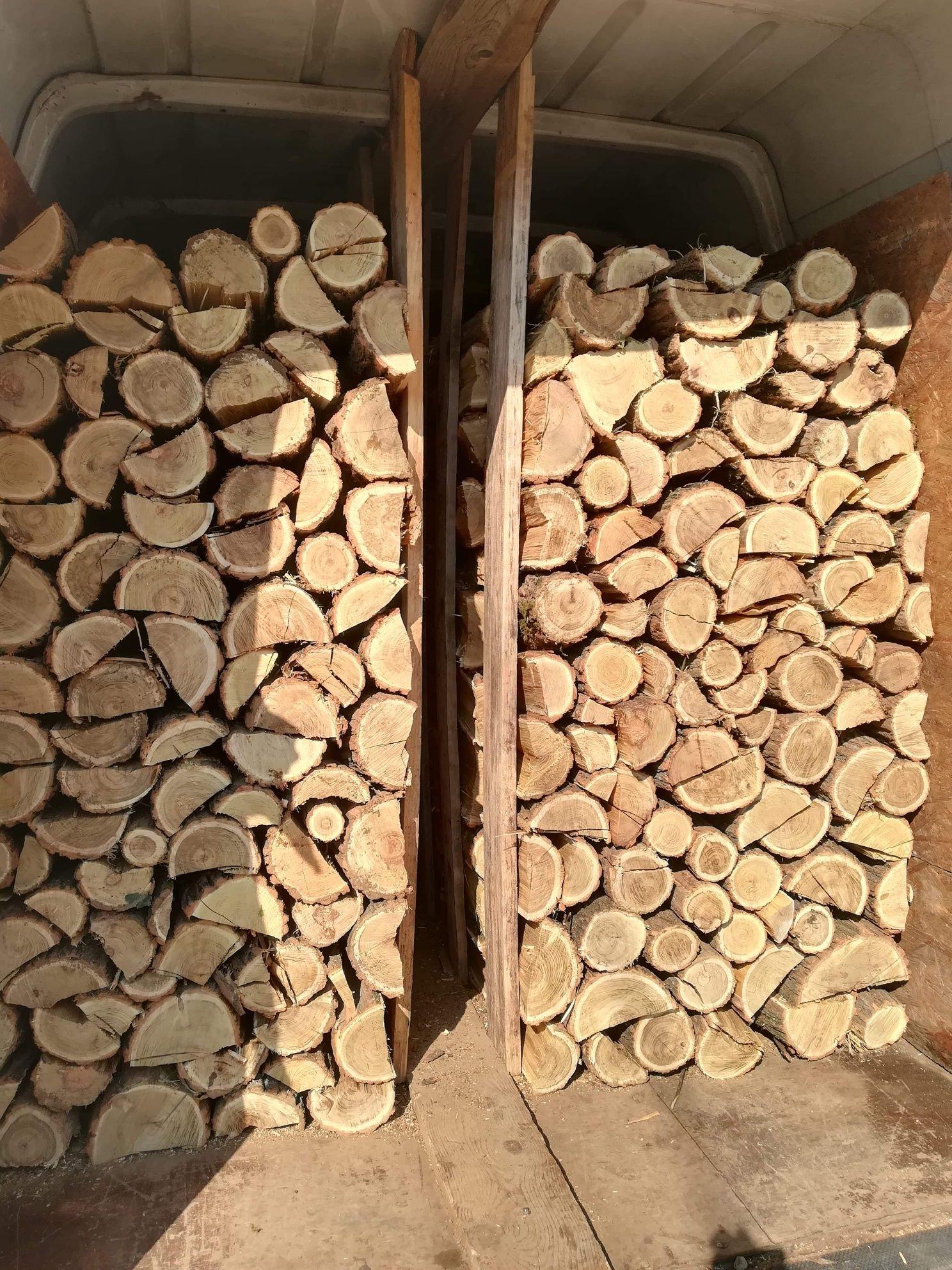 Vand lemne de foc la cele mai prețuri