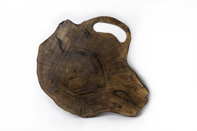 Platouri din lemn
