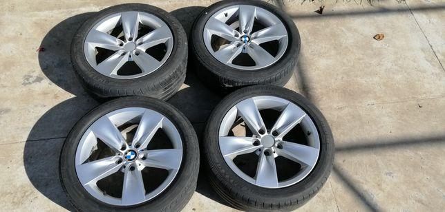 Jante BMW e60 X Drive