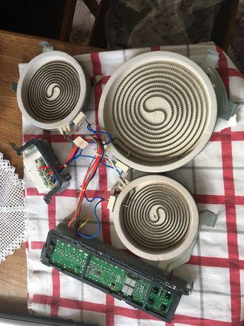 Котлони и автоматика за керамични котлони Whirpool