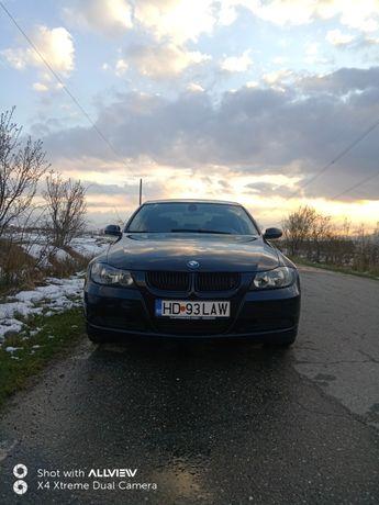 BMW e 90 318 d  berlina
