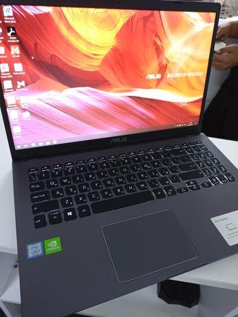 Почти Новый гарантия Asus core i3-7020/RAM-4GB/1TB/GeForce MX230 подсв