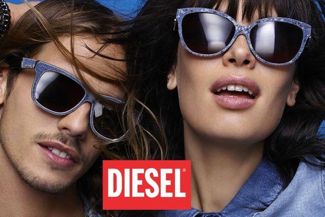 Новые дерзкие очки Diesel из США | Unisex джинсовые | 1OOО% Original