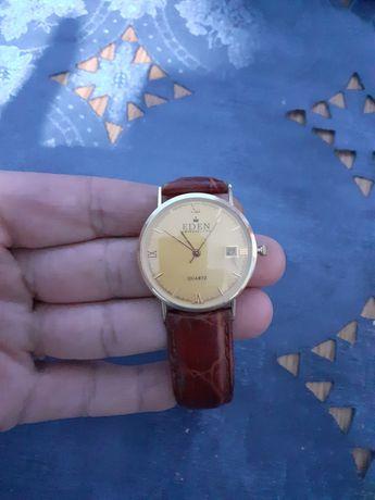 Vand ceas de aur