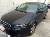 Audi A3 Ауди А3 2005г. На Части 2.0 tdi 140кс.
